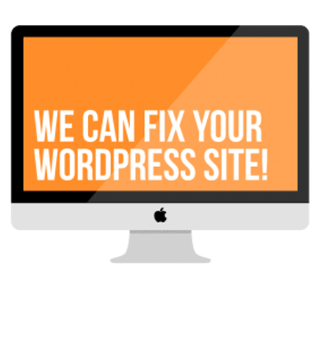 fix-wordpress