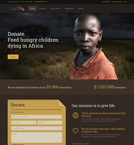 Non Profits,charity