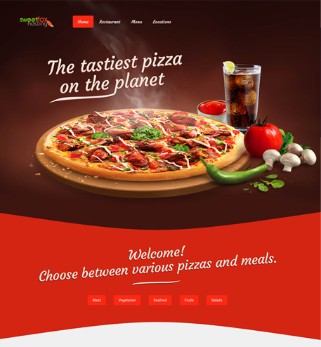 Restuarants, Eateries, Pizza, Burger Bars, Food Trucks