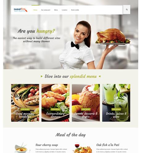 Restuarants, Eateries, Bodegas, Burger Bars, Food Trucks