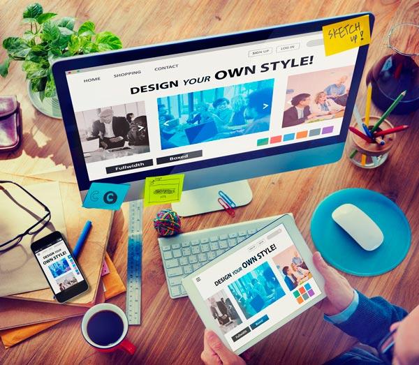 design-our-site